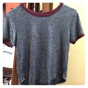 Dark Grey Tee Shirt!